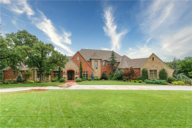 Property for sale at 6500 Cypress Hollow, Edmond,  Oklahoma 73034
