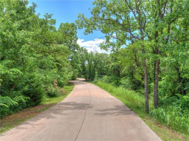 Property for sale at Carpenter Trail Lot B, Arcadia,  Oklahoma 73007
