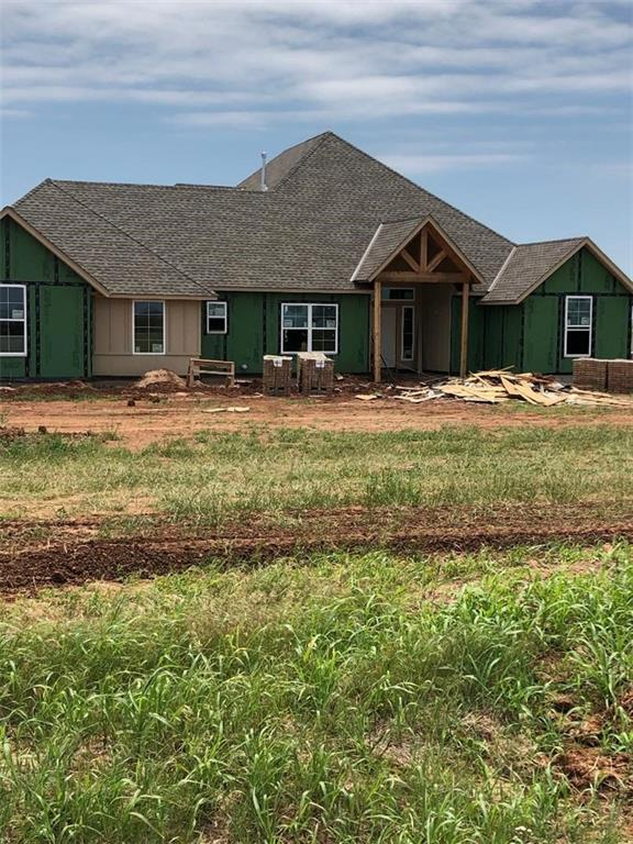 Property for sale at 4150 NE ash Road, Piedmont,  Oklahoma 73078