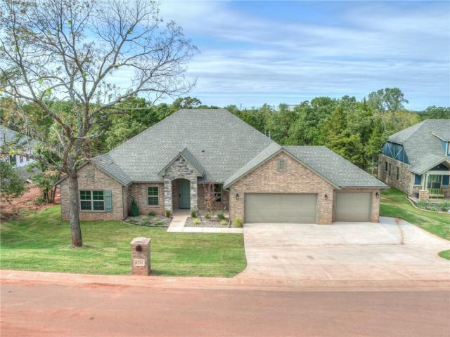 Property for sale at 8701 Overlook Drive, Guthrie,  Oklahoma 73044