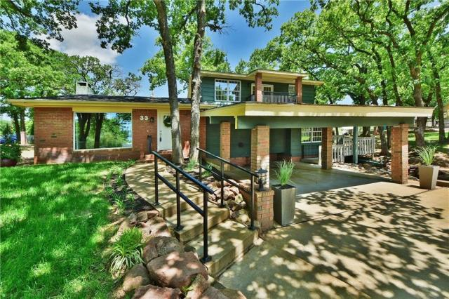 Property for sale at 33 W Shore Drive, Arcadia,  Oklahoma 73007