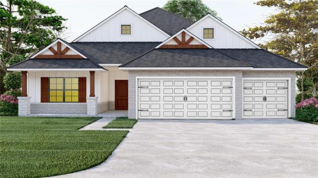 Property for sale at 1469 NE Auburn Circle, Piedmont,  Oklahoma 73078