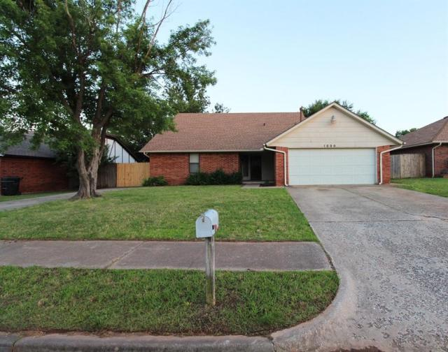 Property for sale at 1000 NE 17th Street, Moore,  Oklahoma 73160