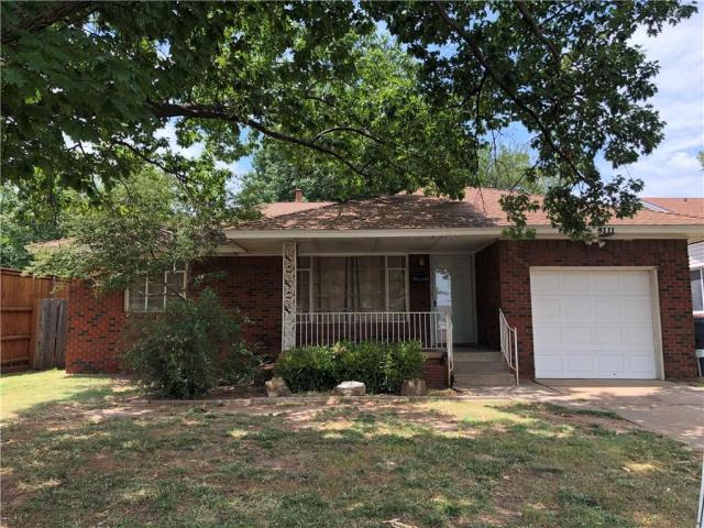 Property for sale at 5111 N Youngs Boulevard, Oklahoma City,  Oklahoma 73112