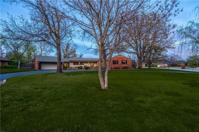 Property for sale at 1616 Randel Road, Nichols Hills,  Oklahoma 73116