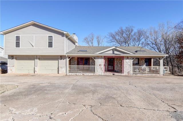 Property for sale at 81 E Shore Drive, Arcadia,  Oklahoma 73007