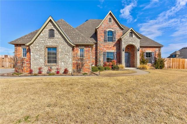 Property for sale at 3000 Dogwood Court, Moore,  Oklahoma 73160