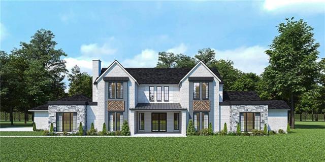 Property for sale at 3217 Novara Drive, Arcadia,  Oklahoma 73007