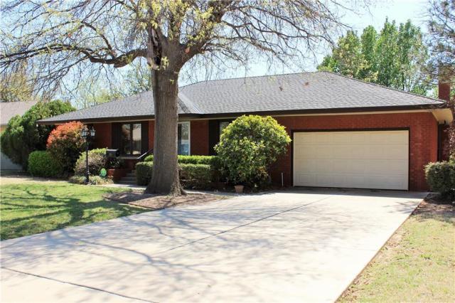 Property for sale at 1828 Drakestone Avenue, Nichols Hills,  Oklahoma 73120