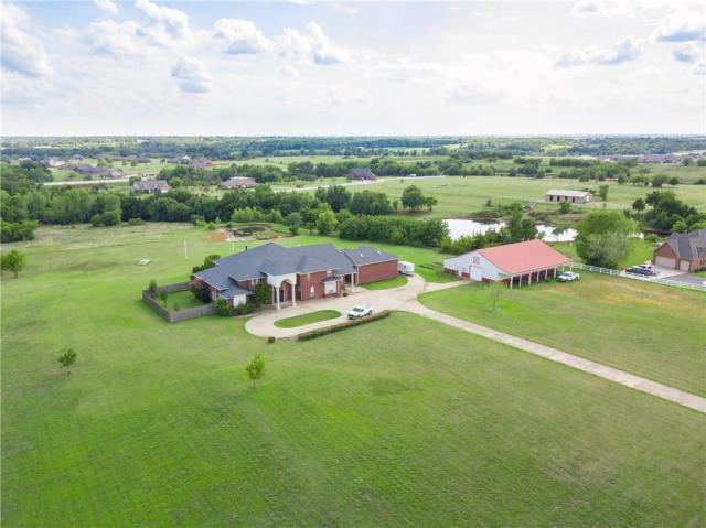 Property for sale at 4300 Fox Croft Road, Norman,  Oklahoma 73026