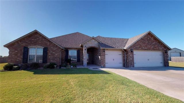 Property for sale at 1400 Abraham Drive, Tuttle,  Oklahoma 73089