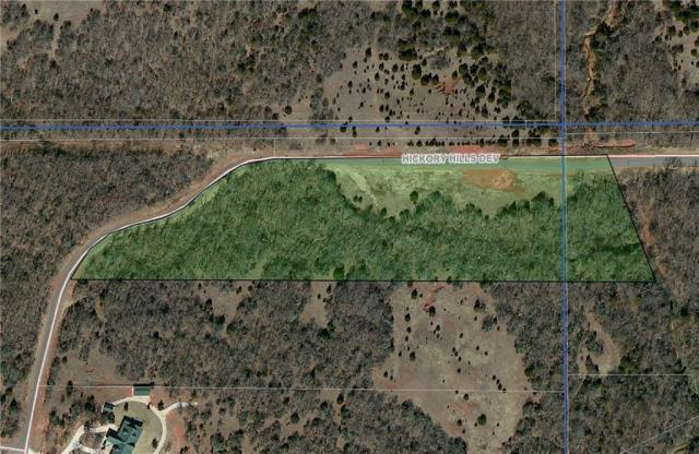 Property for sale at 13900 Hickory Hills Road, Arcadia,  Oklahoma 73007