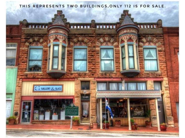 Property for sale at 112 E Oklahoma Avenue, Guthrie,  Oklahoma 73044