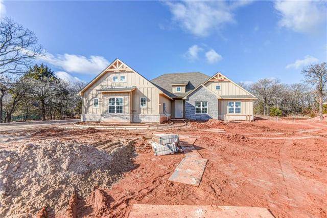 Property for sale at 12751 Deer Run, Arcadia,  Oklahoma 73007