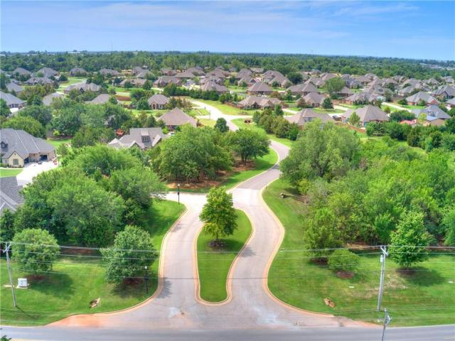 Property for sale at 724 E Cordella Terrace, Mustang,  Oklahoma 73064