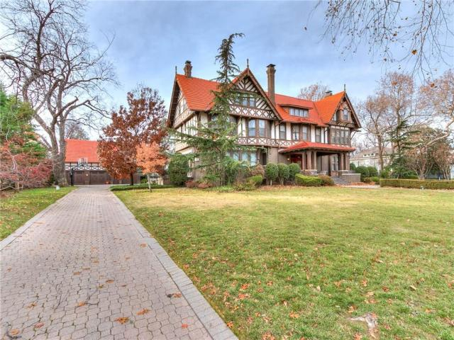 Property for sale at 1415 N Hudson Avenue, Oklahoma City,  Oklahoma 73103