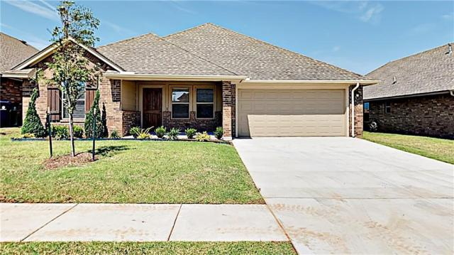 Property for sale at 13925 Nortwood Village Drive, Piedmont,  Oklahoma 73078