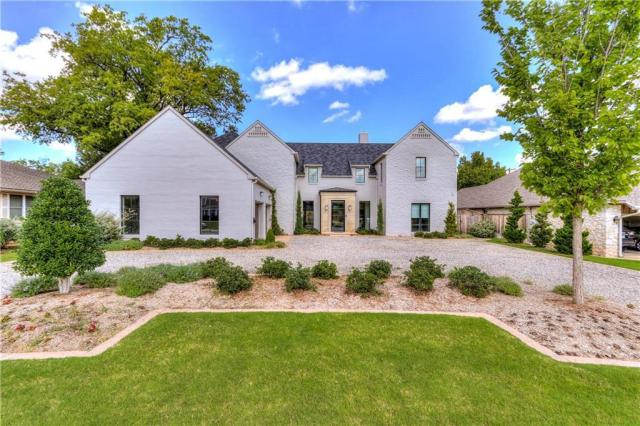 Property for sale at 1817 Coventry Lane, Nichols Hills,  Oklahoma 73120