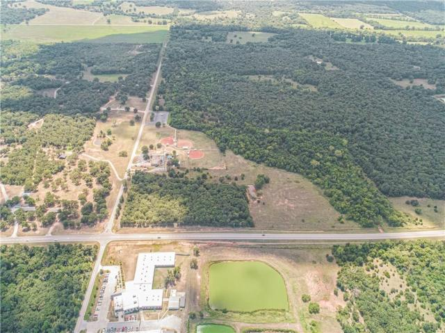 Property for sale at 16400 E Highway 9 Highway, Norman,  Oklahoma 73026
