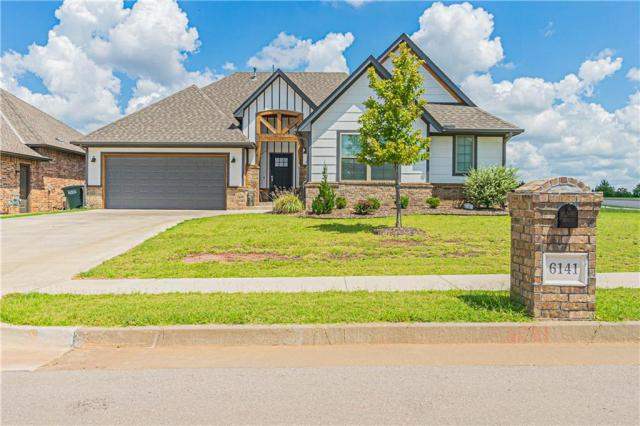 Property for sale at 6141 Oxnard Street, Edmond,  Oklahoma 73034