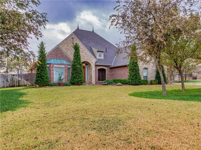 Property for sale at 3444 NE Coyoteee Road, Piedmont,  Oklahoma 73078