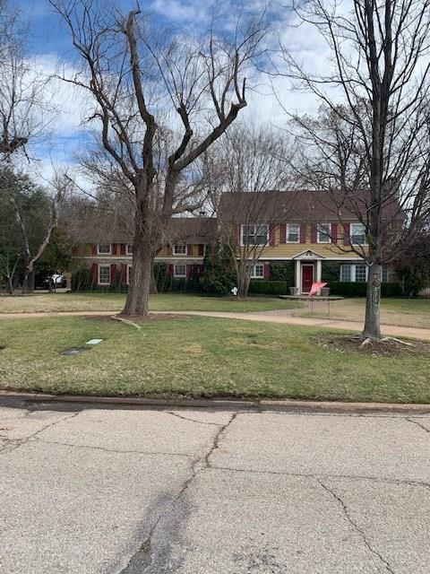 Property for sale at 7100 Waverly Avenue, Nichols Hills,  Oklahoma 73116
