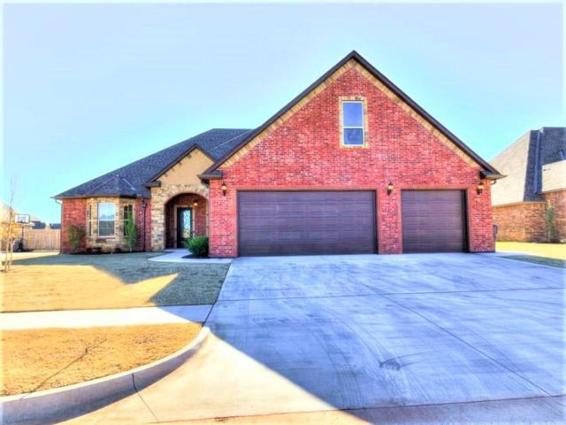 Property for sale at 13104 NW 2nd Street, Yukon,  Oklahoma 73099