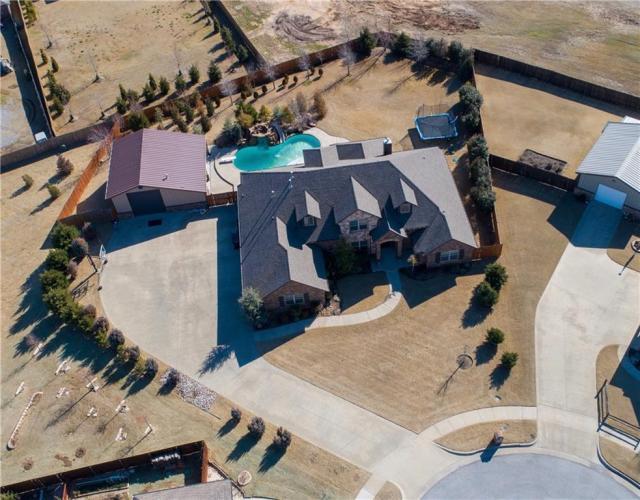 Property for sale at 9900 Stefano Circle, Yukon,  Oklahoma 73099