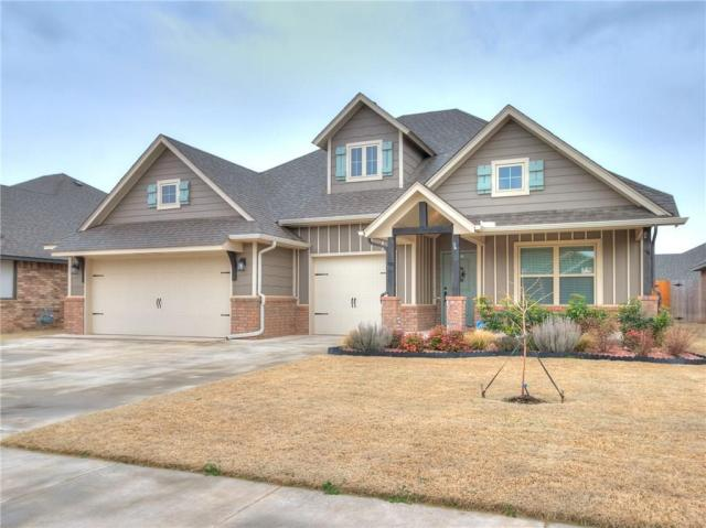 Property for sale at 908 NE 34th Terrace, Moore,  Oklahoma 73160