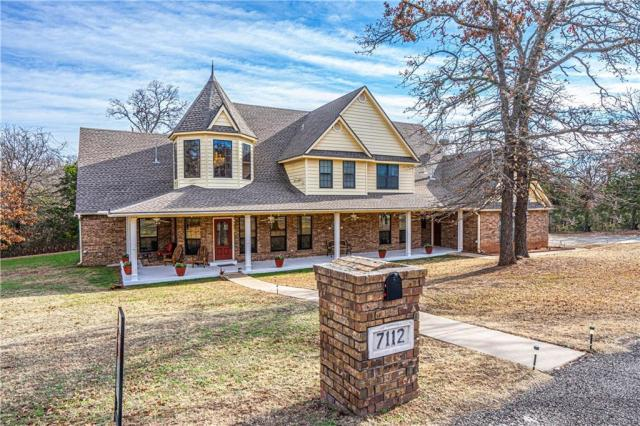 Property for sale at 7112 Chris Madsen Road, Guthrie,  Oklahoma 73044