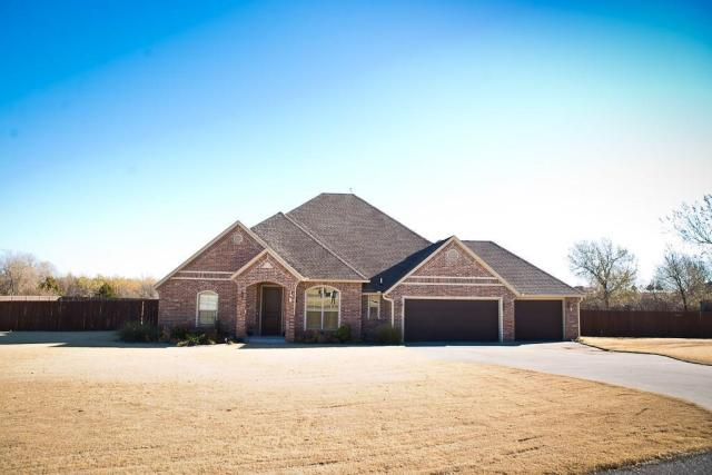 Property for sale at 935 County Street 2932 Place, Tuttle,  Oklahoma 73089