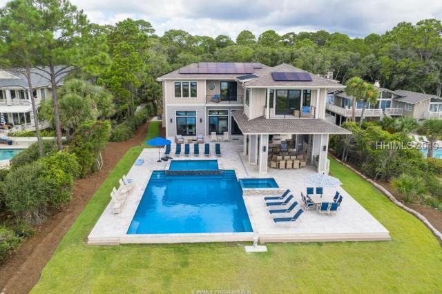 Property for sale at 25 Sandhill Crane Road, Hilton Head Island,  South Carolina 29928