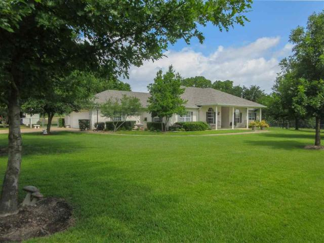 Property for sale at 589 Butler Rd, Hallsville,  Texas 75650