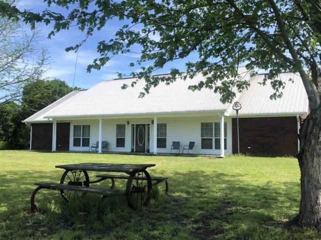 Property for sale at 525 County Road 119, Carthage,  Texas 75633