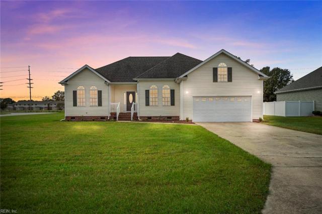 Property for sale at 113 Center Cross Drive, Elizabeth City,  North Carolina 27909