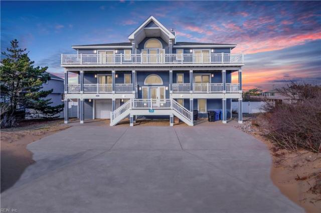 Property for sale at 3501 Sandfiddler Road, Virginia Beach,  Virginia 23456
