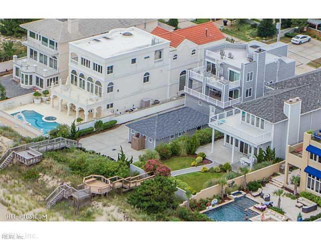 Property for sale at 624 S Atlantic Avenue, Virginia Beach,  Virginia 23451