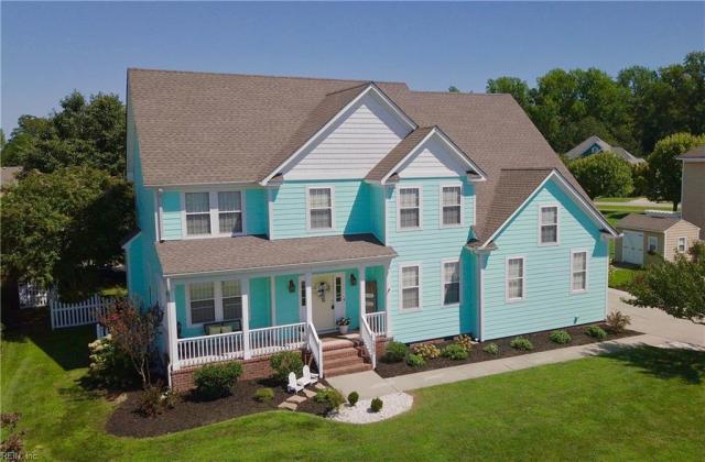 Property for sale at 127 Bayside Drive, Moyock,  North Carolina 27958
