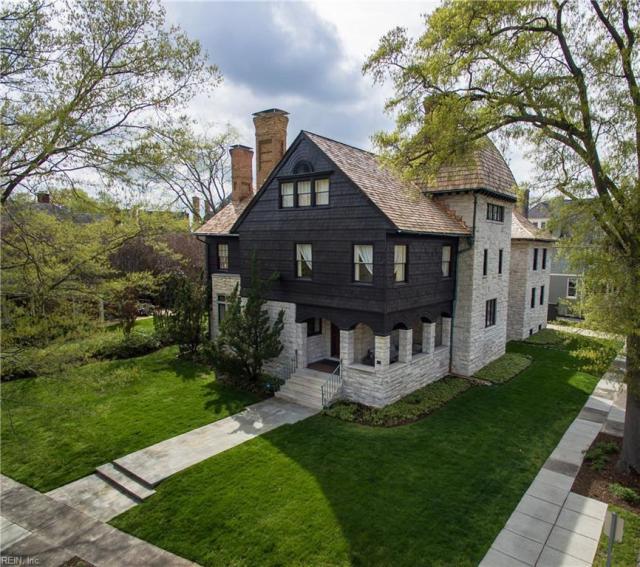 Property for sale at 507 Pembroke Avenue, Norfolk,  Virginia 23507