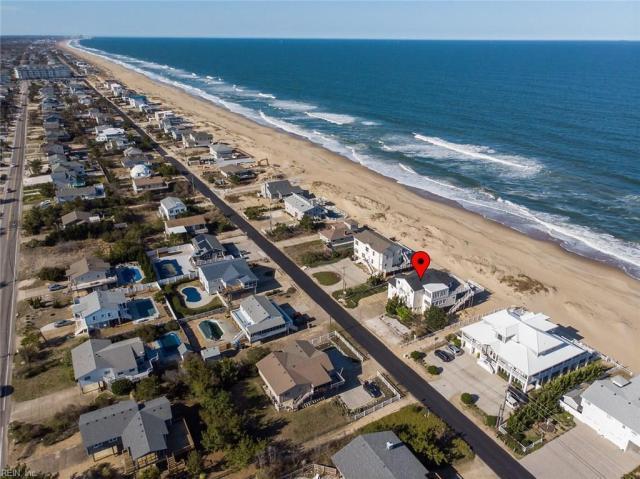 Property for sale at 2716 Sandfiddler Road, Virginia Beach,  Virginia 23456