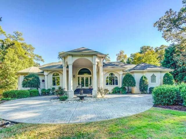Property for sale at 812 S Spigel Drive, Virginia Beach,  Virginia 23454