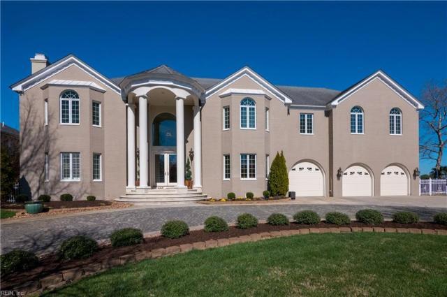Property for sale at 2025 Thomas Bishop Lane, Virginia Beach,  Virginia 23454