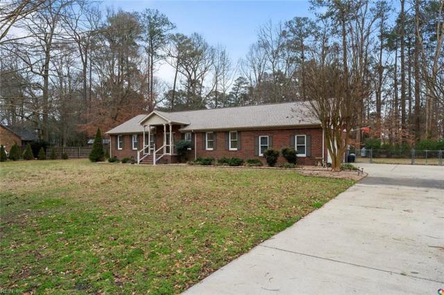Property for sale at 618 Forest Hill Circle, Elizabeth City,  North Carolina 27909
