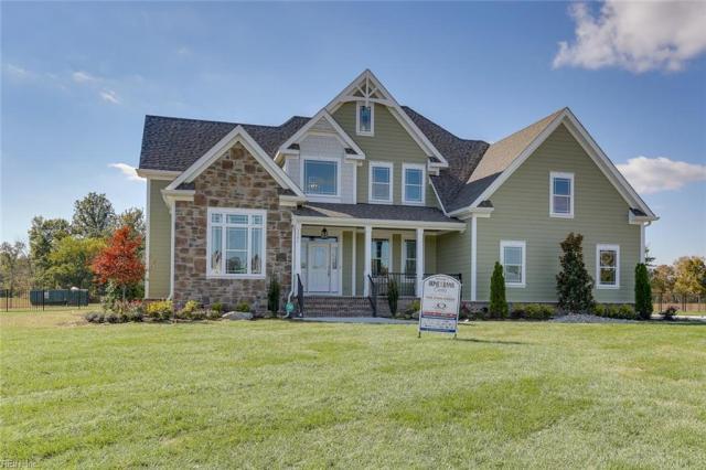 Property for sale at 3381 Nansemond River Drive, Suffolk,  Virginia 23435