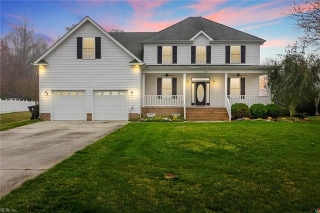 Property for sale at 112 Blue Heron Cove, Moyock,  North Carolina 27958
