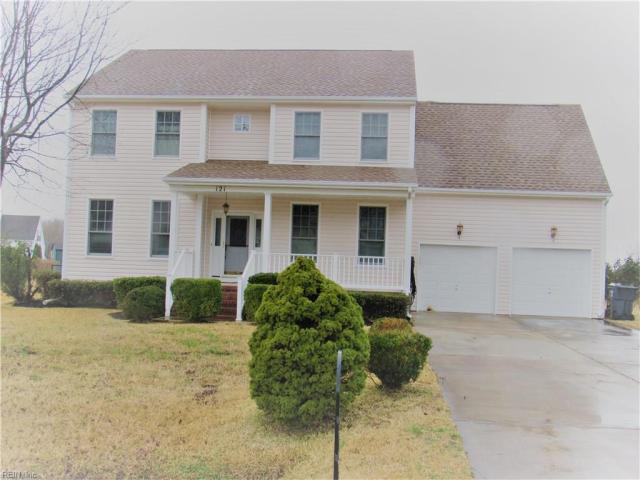 Property for sale at 121 Eagle Lane, Elizabeth City,  North Carolina 27909