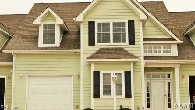 Property for sale at 529 wATERCREST Circle, Elizabeth City,  North Carolina 27909
