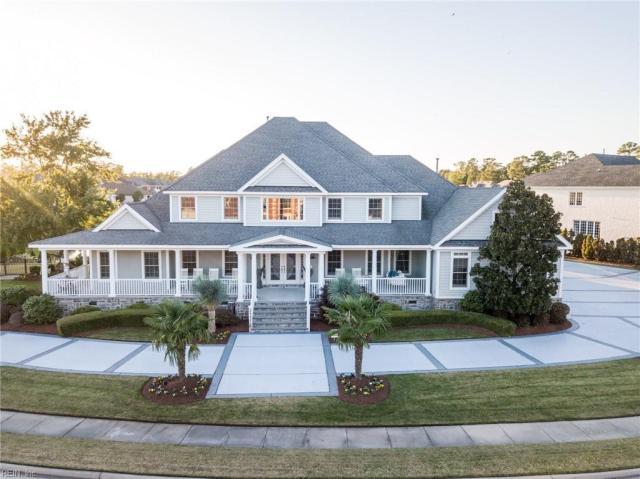 Property for sale at 1337 Simon Drive, Chesapeake,  Virginia 23320