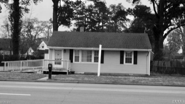 Property for sale at 219 S Hughes Boulevard, Elizabeth City,  North Carolina 27909