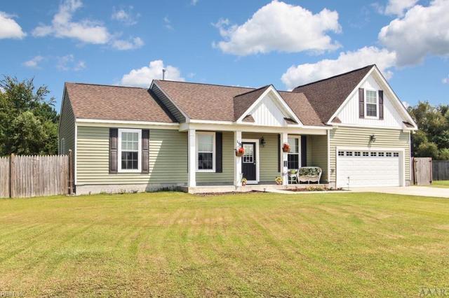 Property for sale at 118 Black Walnut Drive, Elizabeth City,  North Carolina 27909